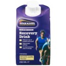 Recovery Drink 250ml vainilla